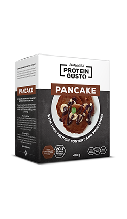 Protein Gusto Palacinky